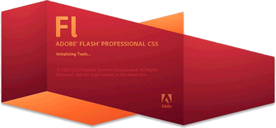 Fix Adobe Flash CS5 Crash on Starting Up