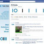 How to Add Facebook Profile Photos Strip on Your Facebook Fan Page