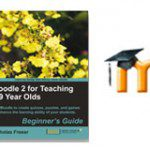 E-Learning Course Development Using Moodle 2.0, Moodle Month – Festive Fun
