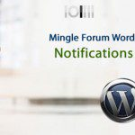 Send New Topic Email Notifications to Every User for Mingle Forum Plugin v 1.0.33