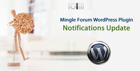 Mingle forums