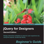 Review for jQuery for Designers Beginner's Guide Second Edition