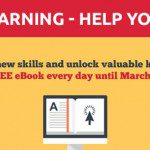 A FREE Ebook Everyday from Packt Publishing – Help Yourself!